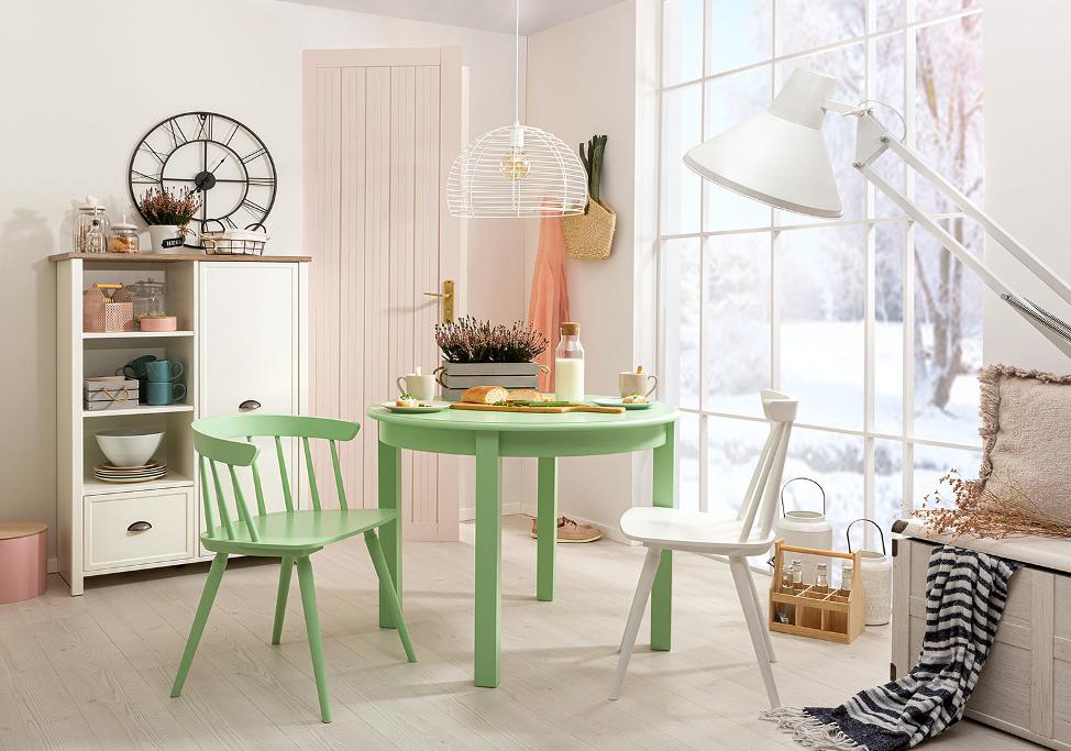Okrągły czy prostokątny? Jaki stół wybrać?