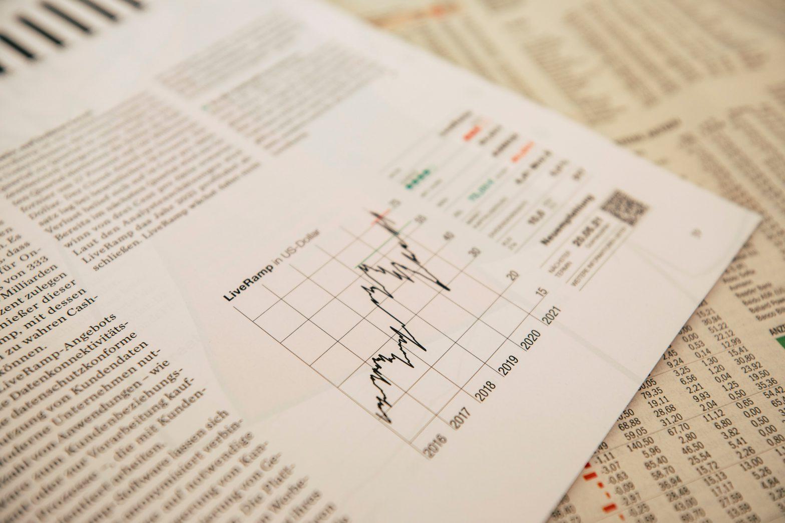 Podatek od giełdy – kiedy i kto się musi rozliczyć?